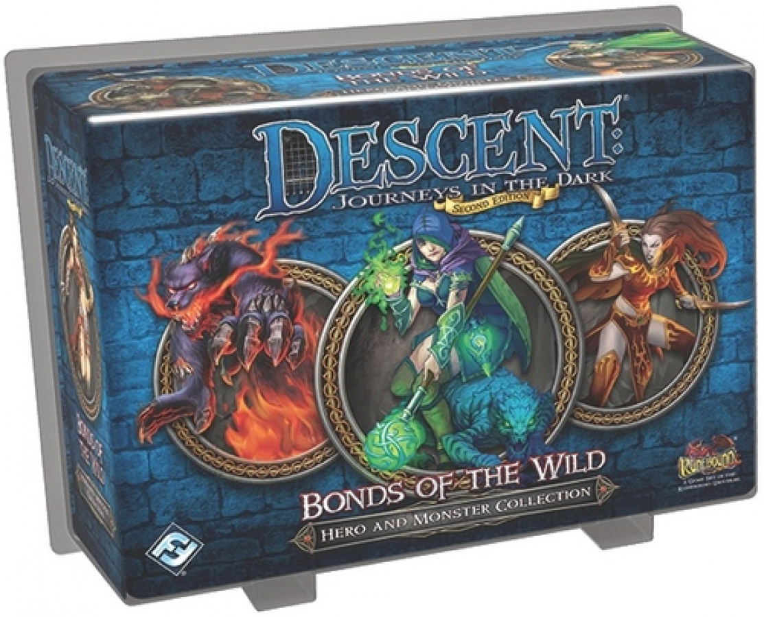 Descent: Bonds of the Wild