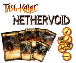 Tash-Kalar: Arena of Legends - Nethervoid