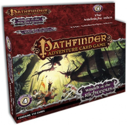 Pathfinder Adventure Card Game: Wrath of Righteous - The Midnight Isles Adventure Deck