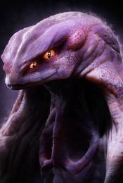 Galaxy of Trian: Sslyx Expansion