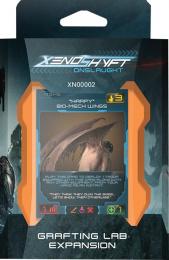 XenoShyft Onslaught: Grafting Lab Expansion