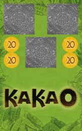 Kakao: Wulkany