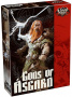 Blood Rage: Gods of Asgard (edycja angielska)
