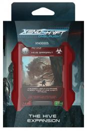 XenoShyft Onslaught: The Hive Expansion