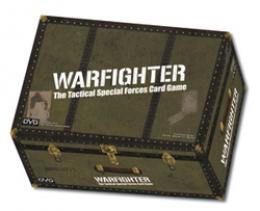 Warfighter: Expansion 9 - Footlocker