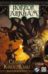 Horror w Arkham (druga edycja): Czarna Koza z Lasu