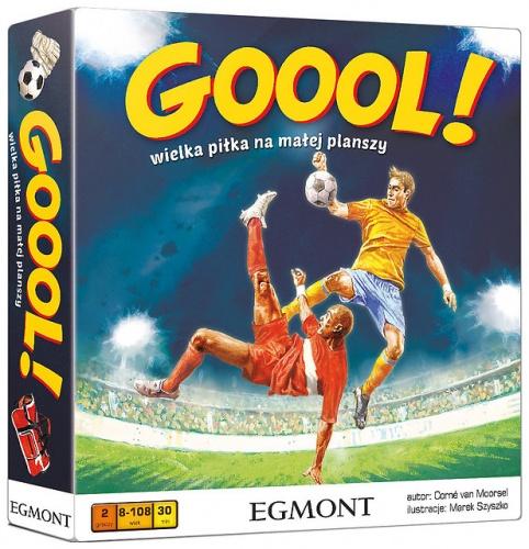 Goool! (Gol)