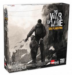 This War of Mine: Czas oblężenia