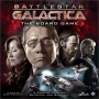 Battlestar Galactica (edycja angielska)