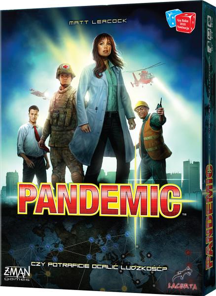 Pandemic (stara edycja)