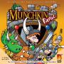 Munchkin Panic (edycja angielska)