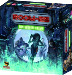 Room 25 (edycja angielska)