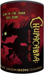 Chupacabra: Survive The Night
