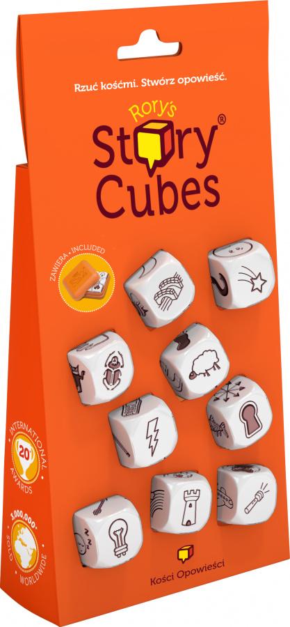 Story Cubes: Kompakt
