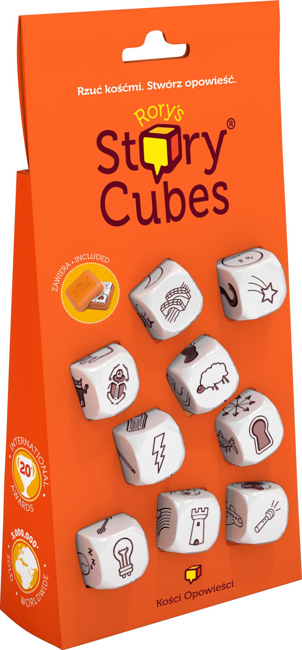 Story Cubes:Kompakt