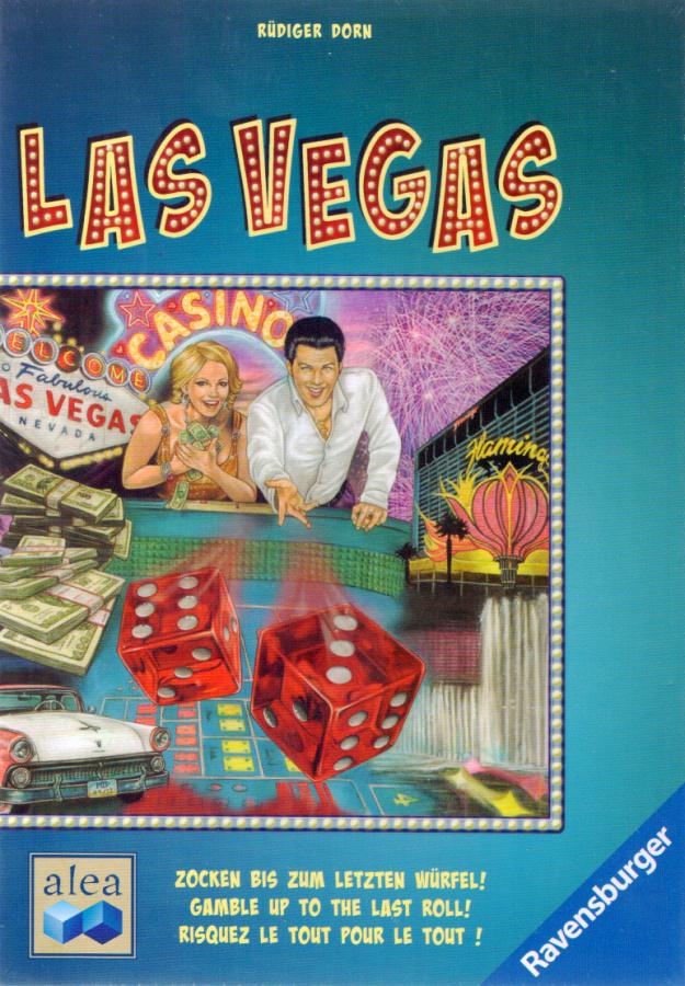 Las Vegas (edycja angielska)