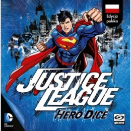 Justice League: Hero Dice - Superman