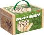 Mölkky w kartonowym pudełku (Molkky)