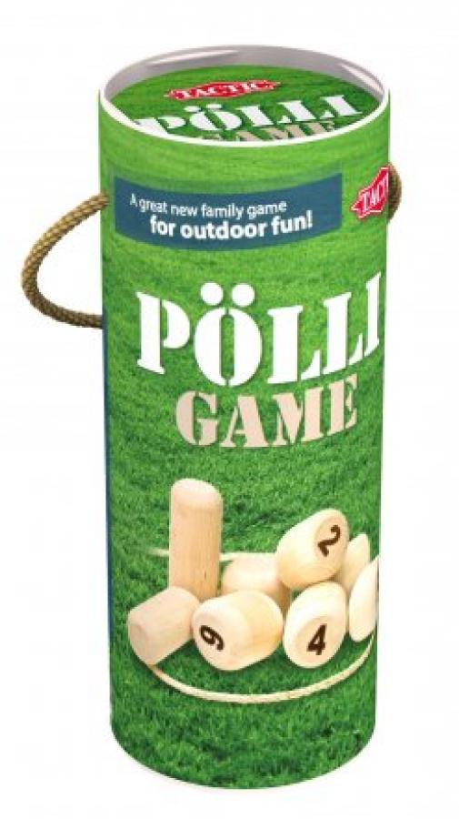 Pölli (Polli)