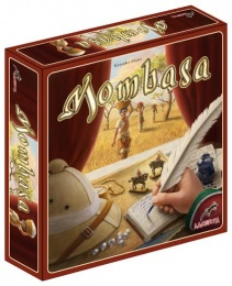 Mombasa (edycja polska)