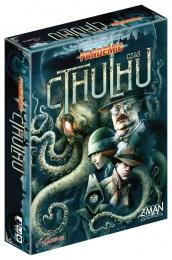 Pandemic: Czas Cthulhu (edycja Lacerta)
