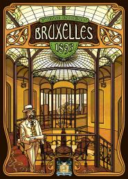Bruxelles 1893 (edycja angielska)