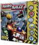 Robo Rally (edycja 2016)