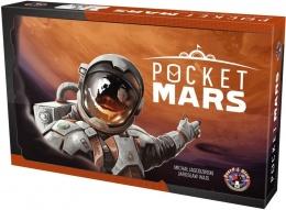 Pocket Mars (edycja angielska)