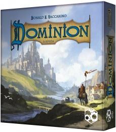 Dominion (druga edycja polska)
