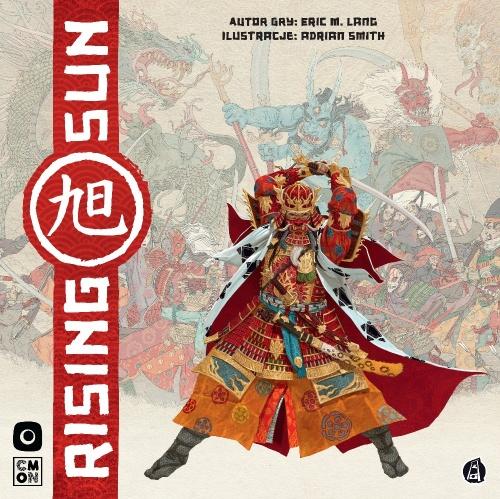Rising Sun (edycja polska)