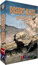 Desert Rats 1940 - 1942