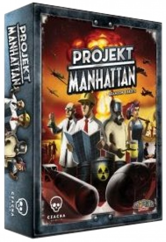 Projekt Manhattan
