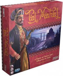 Taj Mahal (edycja angielska)