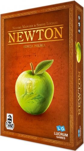 Newton (edycja polska)