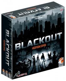 Blackout: Hongkong (edycja polska)