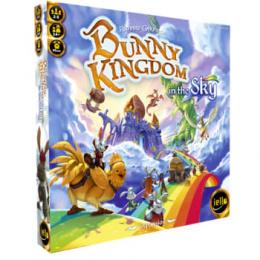 Bunny Kingdom: in the sky (edycja angielska)