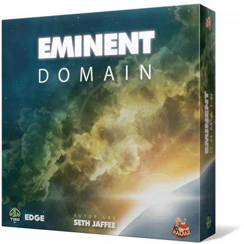 Eminent Domain (edycja polska)