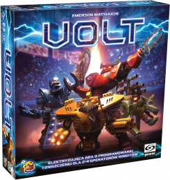 Volt (edycja polska)