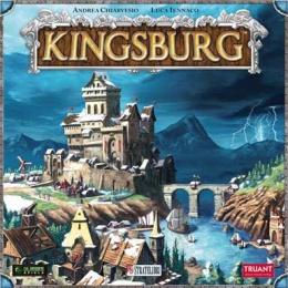 Kingsburg