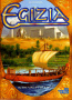 Egizia (edycja angielska)