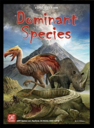 Dominant Species (5th printing)