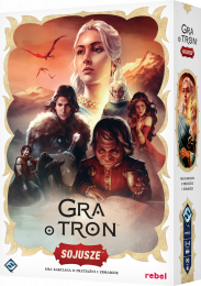 Gra o Tron: Sojusze