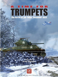 A Time for Trumpets: The Battle of the Bulge, Decemember 1944