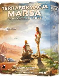 Terraformacja Marsa: Ekspedycja Ares