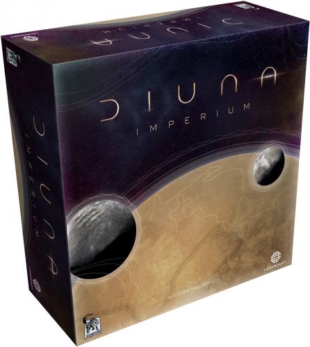 Diuna: Imperium
