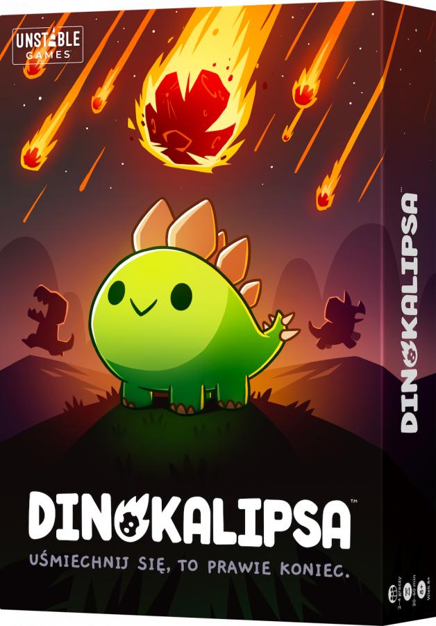 Dinokalipsa