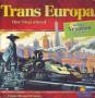 TransEuropa One Step Ahead