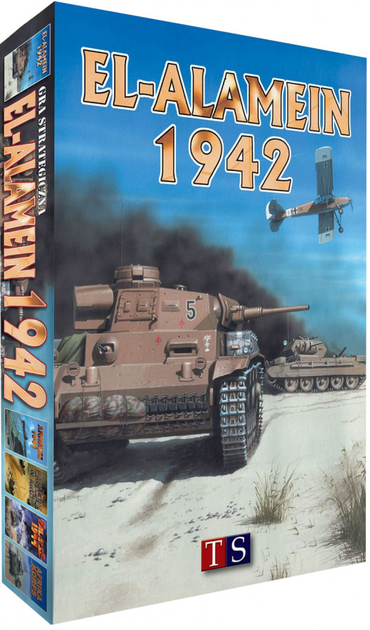 El-Alamein 1942