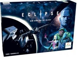 Eclipse (edycja angielska)