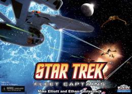Star Trek: Fleet Captains